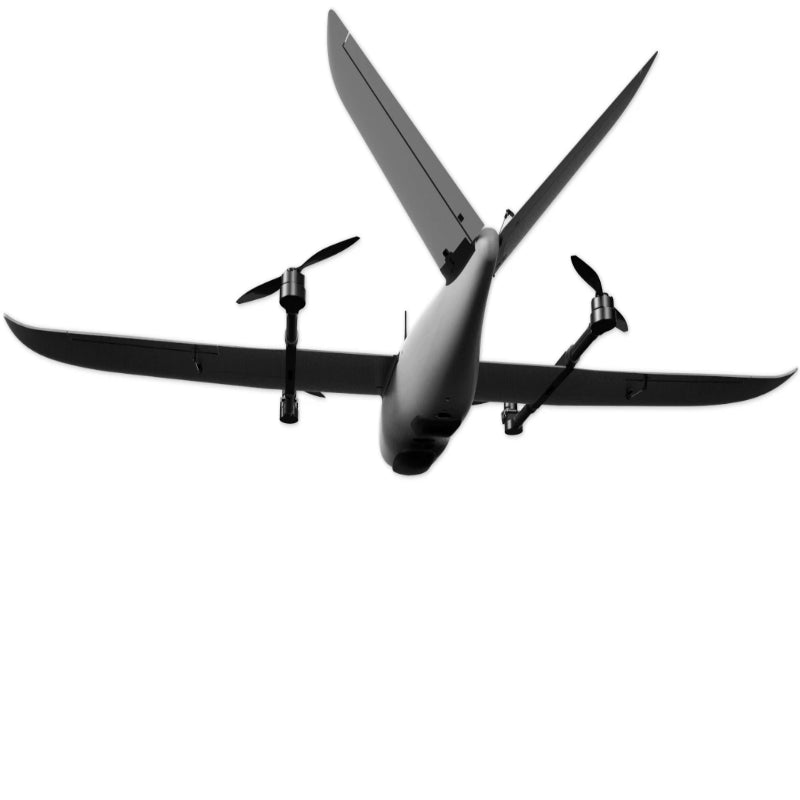 Liberity VTOL UAV for Aerial Mapping and Surveying