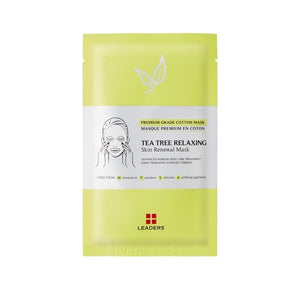Tea Tree Relaxing Skin Renewal Mask