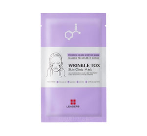 Wrinkle-Tox Skin Clinic Mask