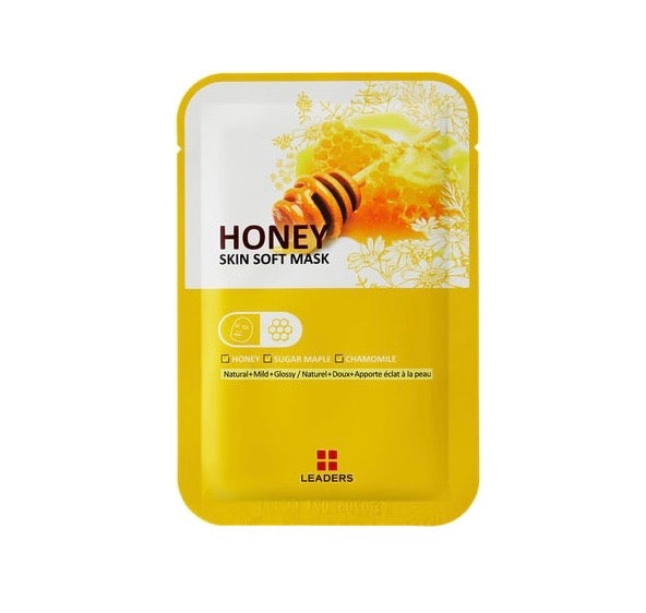 Honey Skin Soft Mask