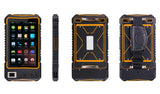BA BT77 RUGGED ANDROID TABLET BARCODE SCANNER
