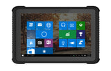 RuggedTech Industrial Windows Tablet W1H