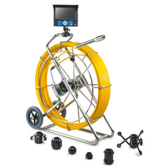 TVBTECH 38mm Sewer Drain Pipe Inspection Camera System 3299F