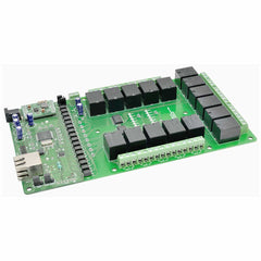Numato 16 Channel Ethernet Relay Module