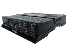 ORing RGS-R9004GP+ME-HV Series Industrial Ethernet Switch