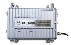 Four-Faith Outdoor LoRa Gateway F8L10GW