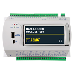 AEMC Data Logger Model DL-1080