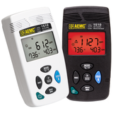 AEMC Air Quality Logger 1510