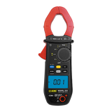 AEMC Clamp-on Meter 203