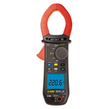 AEMC Clamp-on Meter 205