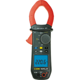 AEMC Clamp-on Meter 405