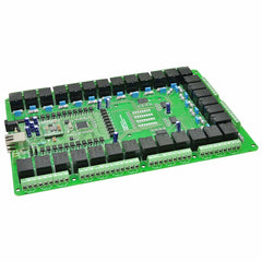Numato 32 Channel Ethernet Relay Module