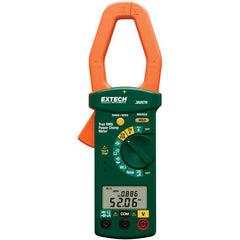 Extech 380976-K Multi-Purpose Clamp-On Meter