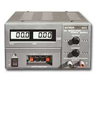 Extech 382213: Digital Triple Output DC Power Supply