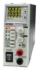 Extech 382260: 80W Switching Mode DC Power Supply