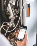 Testo 510i - Differential Pressure Manometer Smart and Wireless Probe