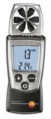 Testo 410-2 Pocket Pro Air Velocity & Temp Meter & RH Meter