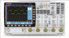 GW GDS-3154 150MHz, 4-Channel, Visual Persistence Oscilloscope