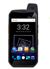 Bright Alliance Rugged 4G Smartphones with Docking Station - BP47