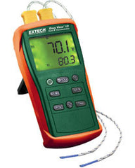 Extech EA10 Dual Input Thermometers