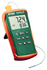 Extech EA11A Type K Single Input Thermometer