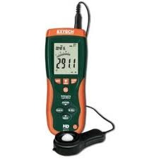 Extech HD450 Heavy Duty Light Meter