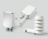 VAISALA HMDW110 Series Humidity and Temperature Transmitters for High-Accuracy Measurements in HVAC Applications
