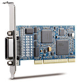 Adlink LPCIe-3488A Low-profile High-Performance IEEE488 GPIB Interface for PCIe Bus