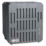 Tripp Lite LR1000 1000W 230V AVR Line Conditioner, Power Conditioner, AC Surge Protector, 4 Outlets, Uniplug Adapter
