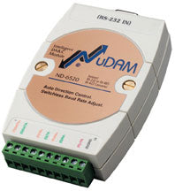 Adlink RS-232 to RS-422/RS-485 Converter - ND-6520