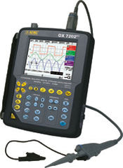 AEMC OX7 Oscilloscopes