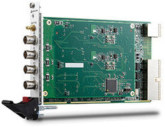 Adlink  PXI-9527 24-Bit High-Resolution Dynamic Signal Acquisition and Generation Module