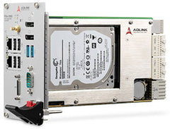 Adlink PXIe-3985 3U Intel® Core™ i7-4700EQ Quad-Core Processor-based PXI Express Controller