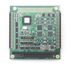 Diamond Systems 16 Channel 16 bit DAC Module