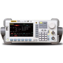 Rigol DG5072 70 MHz 2 Channel Arbitrary Waveform Function Generator