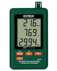 Extech SD700 Barometric Pressure / Humidity / Temperature Datalogger