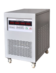 Twintex TFC-6110 10KVA AC Power Source ( 1 phase Input and 1 phase output)