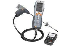 Testo 330-1G LL Combustion Analyzer