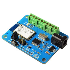 Numato 8 Channel Bluetooth GPIO Module