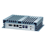 Arestech BPC-3072 Fanless Compact Embedded Box PC with 7th generation Intel® CoreTM i5/i3 Kabylake-U processor
