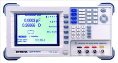 GW 8105G 5MHz High Precision LCR Meter