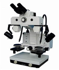 Best Scope BSC-200 Comparison Microscope