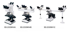 Best Scope BS-2030MH Series Multi-Head Microscope
