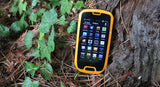 Juniper Cedar CT4 RUGGED ANDROID HANDHELD