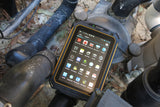 Juniper Cedar CT7 7-INCH RUGGED ANDROID TABLET