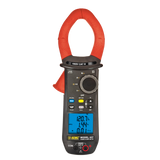 AEMC Clamp-on Meter 407