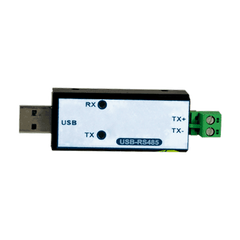 Rishabh RS485 to USB converter