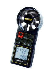 Genearl Tools DCFM8906 Digital One Piece Airflow Volume Anemometer-Thermometer