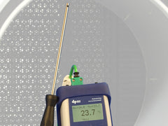 DPM K Type Thermocouple Air Probe