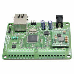 Numato 16 Channel Ethernet GPIO Module With Analog Inputs